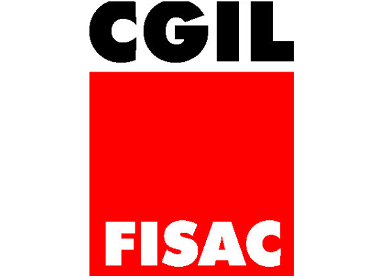 Patrizio Onori nel direttivo nazionale della Fisac Cgil
