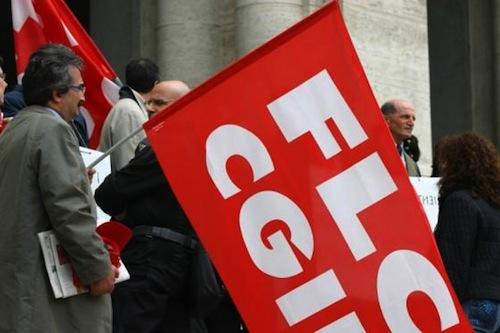 I lavoratori del mondo sanità scendono in piazza anche ad Asti