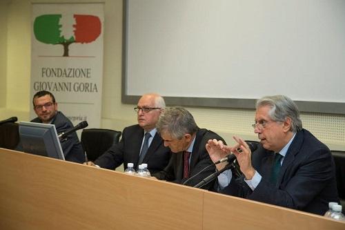 Chiamparino ad Asti per parlare delle sfide della riorganizzazione