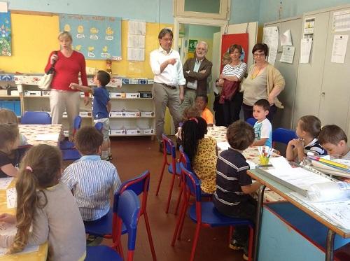 Partito il grande cantiere delle scuole di Asti