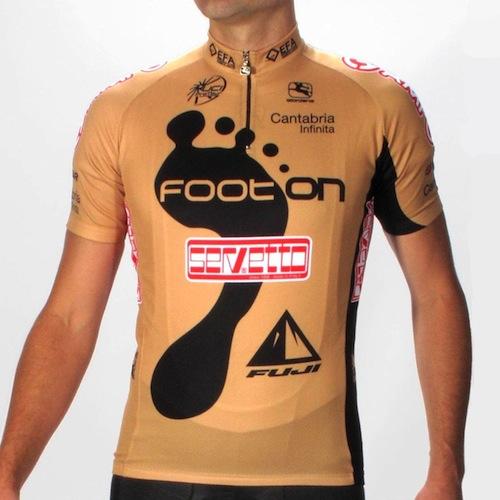 Ciclismo: ottimo successo per gli atleti della Footon Servetto
