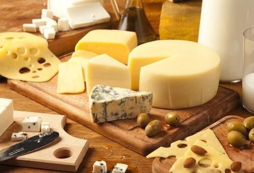 Al via il corso per assaggiatori di formaggio dell'Onaf