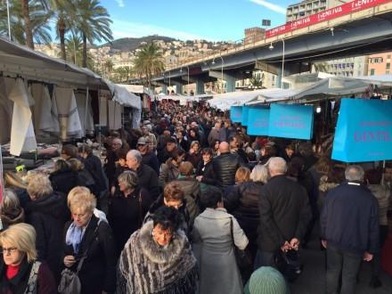 Il mercato del Forte arriva ad Asti