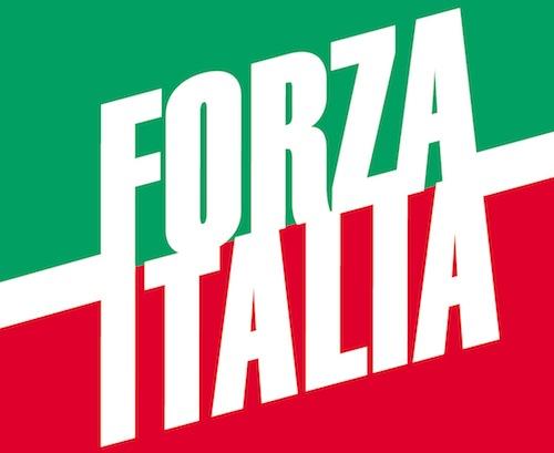 Presentazione candidati di Forza Italia alle elezioni politiche
