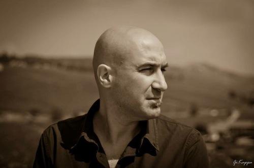 Beppe Giampà ospite del premio letterario Cesare Pavese