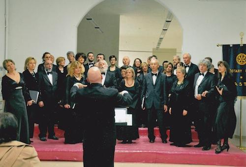 Concerto di Natale del Coro Polifonico Astense