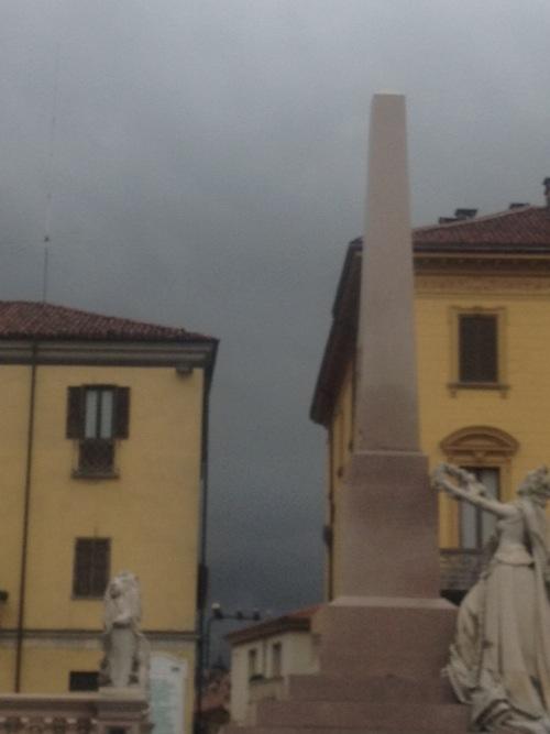 A Portacomaro d'Asti prima vendemmia nella vigna dedicata a papa Francesco
