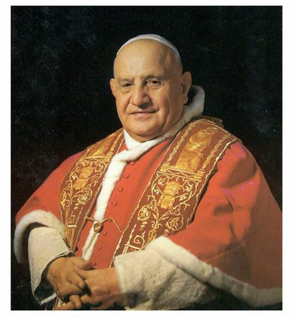 """""""I francobolli di Giovanni XXIII"""" in mostra allo Spazio San Giovanni"""