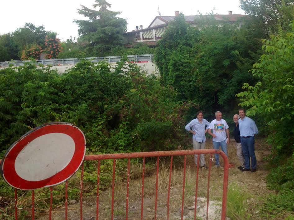 Casabianca e San Marzanotto: le frazioni all'attenzione del consiglio comunale di mercoledì