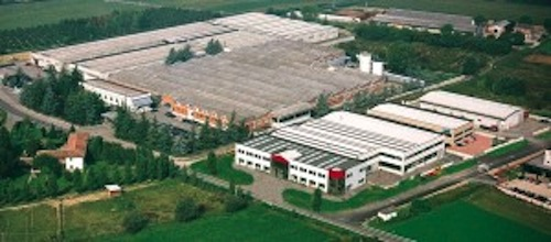 Un nuovo polo industriale nell'area dell'ex Friges