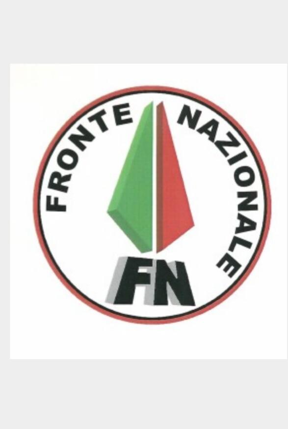 """Sicurezza. Fronte Nazionale: """"No all'esercito nell'Astigiano"""""""