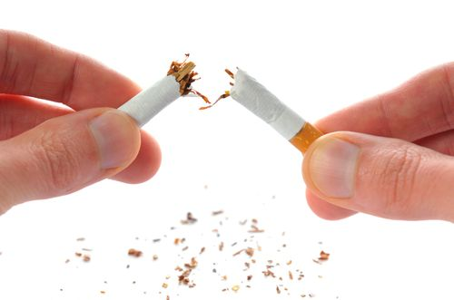 All'Asl At un gruppo di sostegno per smettere di fumare