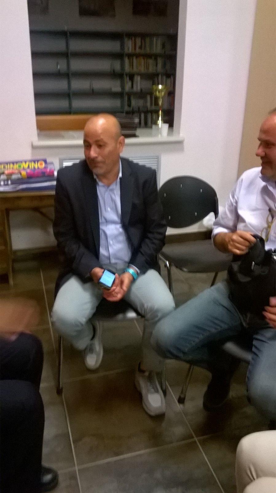Costituito il Gal sud Astigiano: presidente Filippo Mobrici
