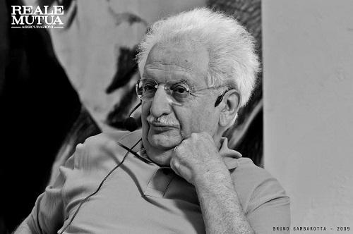 Incontro con Bruno Gambarotta