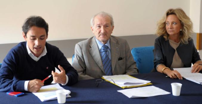 Assemblea del gruppo costruttori edili dell'Unione  Industriale della Provincia di Asti