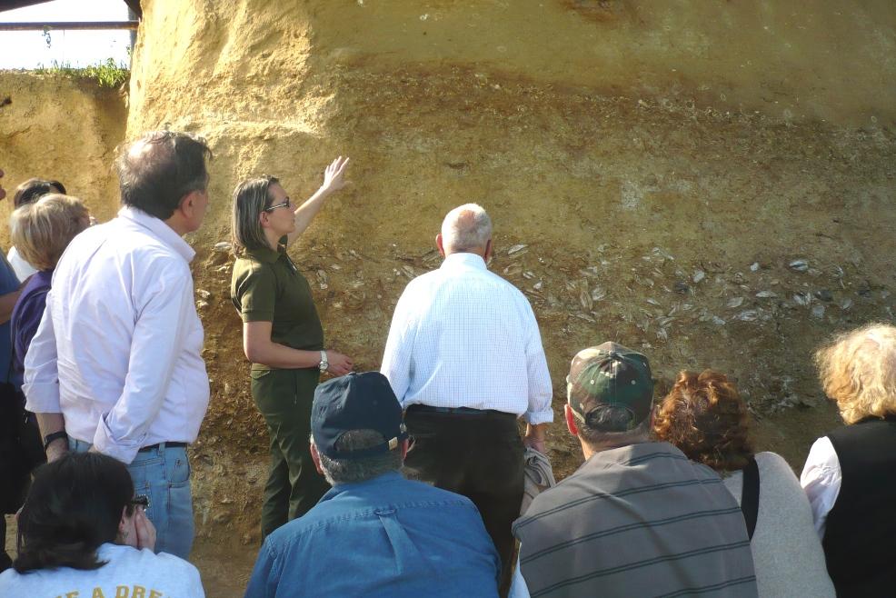 Asti e 22 centri del Sud della provincia sottoscrivono il progetto sul Distretto Paleontologico