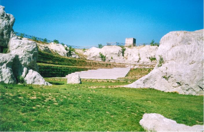 Il gesso del Monferrato astigiano, risorsa economica e patrimonio culturale