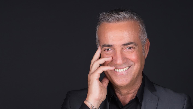 """Massimo Ghini porta in scena """"Un'ora tranquilla"""" a Nizza Monferrato"""