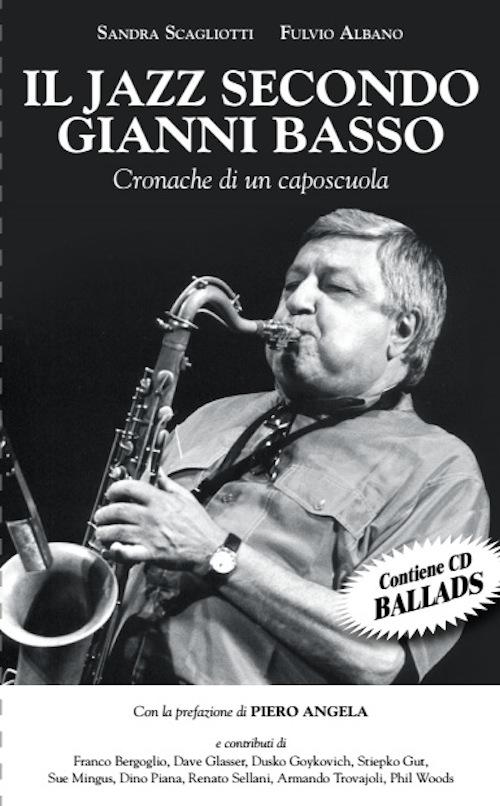 Il Jazz secondo Gianni Basso a Torino