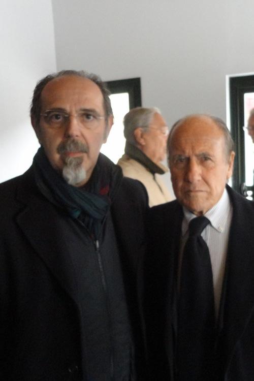 Giorgio Gianuzzi riconfermato Delegato Provinciale Fig