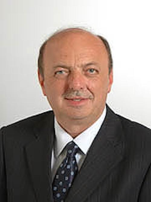 Arriva ad Asti Pichetto, candidato presidente di Forza Italia