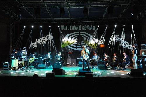 AstiMusica: le foto di Sinfonico Honolulu feat. Mauro Ermanno Giovanardi