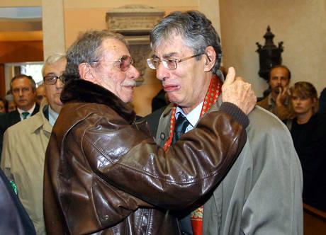 Morto a Torino Gipo Farassino