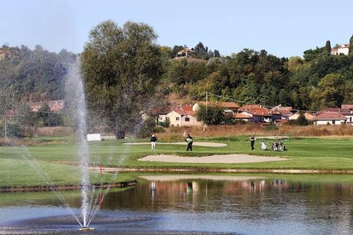 """Si gioca da aprile a ottobre con la """"Happy Day Golf Cup 2013"""""""