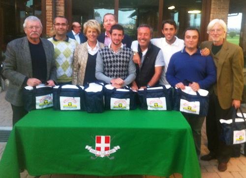Aperte le iscrizioni 2013 al circolo Golf Città di Asti