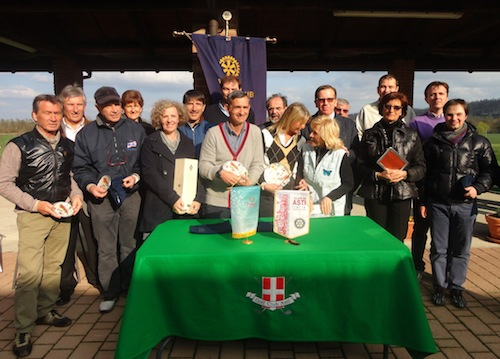 Golf: 84 giovani in campo per la Coppa Città di Asti
