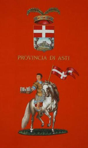 Gli ottant'anni della Provincia di Asti