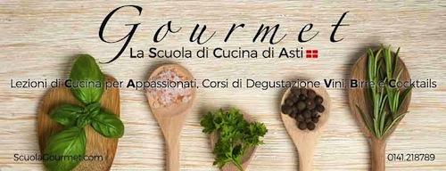 Inaugura con le lezioni stellate la nuova sede della scuola Gourmet
