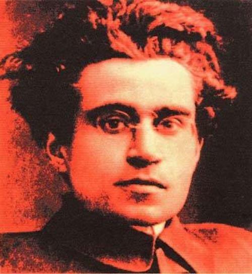 Alla Casa del Popolo lezione di politica su Antonio Gramsci