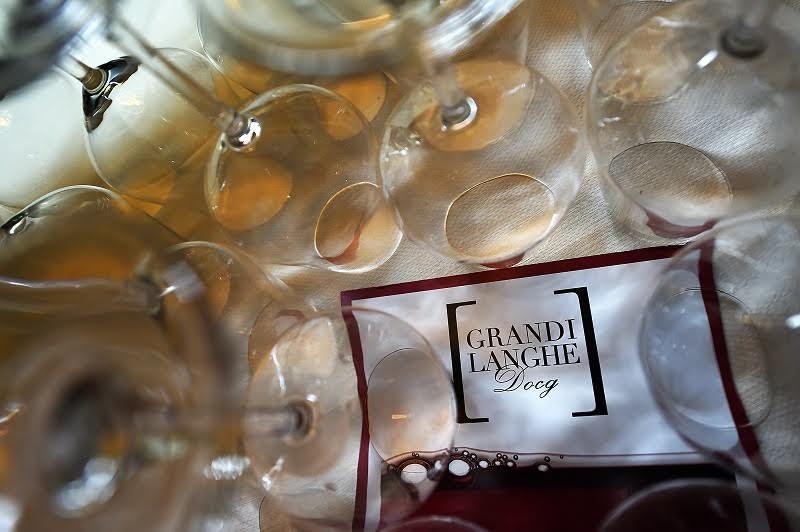 """Terza edizione per """"Grandi Langhe docg"""", palcoscenico internazionale dei vini piemontesi"""