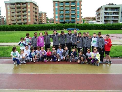 Ad Asti i Campionati Regionali Piemontesi Open Pentathlon Moderno