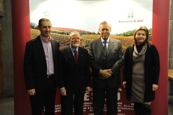 Un patto fra sei sindaci dell'Astigiano per il volontariato civico dei migranti