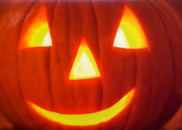 Halloween al WiMu