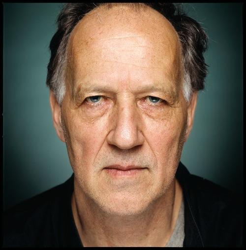 Werner Herzog ad Alba alla scoperta del paesaggio nel cinema