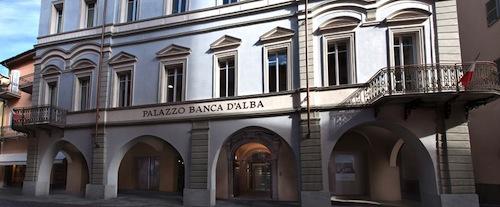 La Banca d'Alba ha presentato il suo bilancio