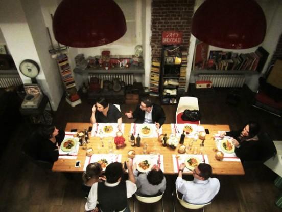 La denuncia di Confcommercio Asti: gli Home Restaurant sono fuorilegge
