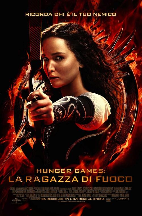 Film nelle sale 29 novembre 2013