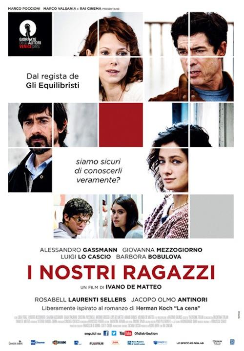 Film nelle sale 12 settembre 2014