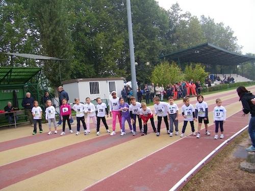 Pentathlon: 48 atleti astigiani impegnati nei campionati regionali