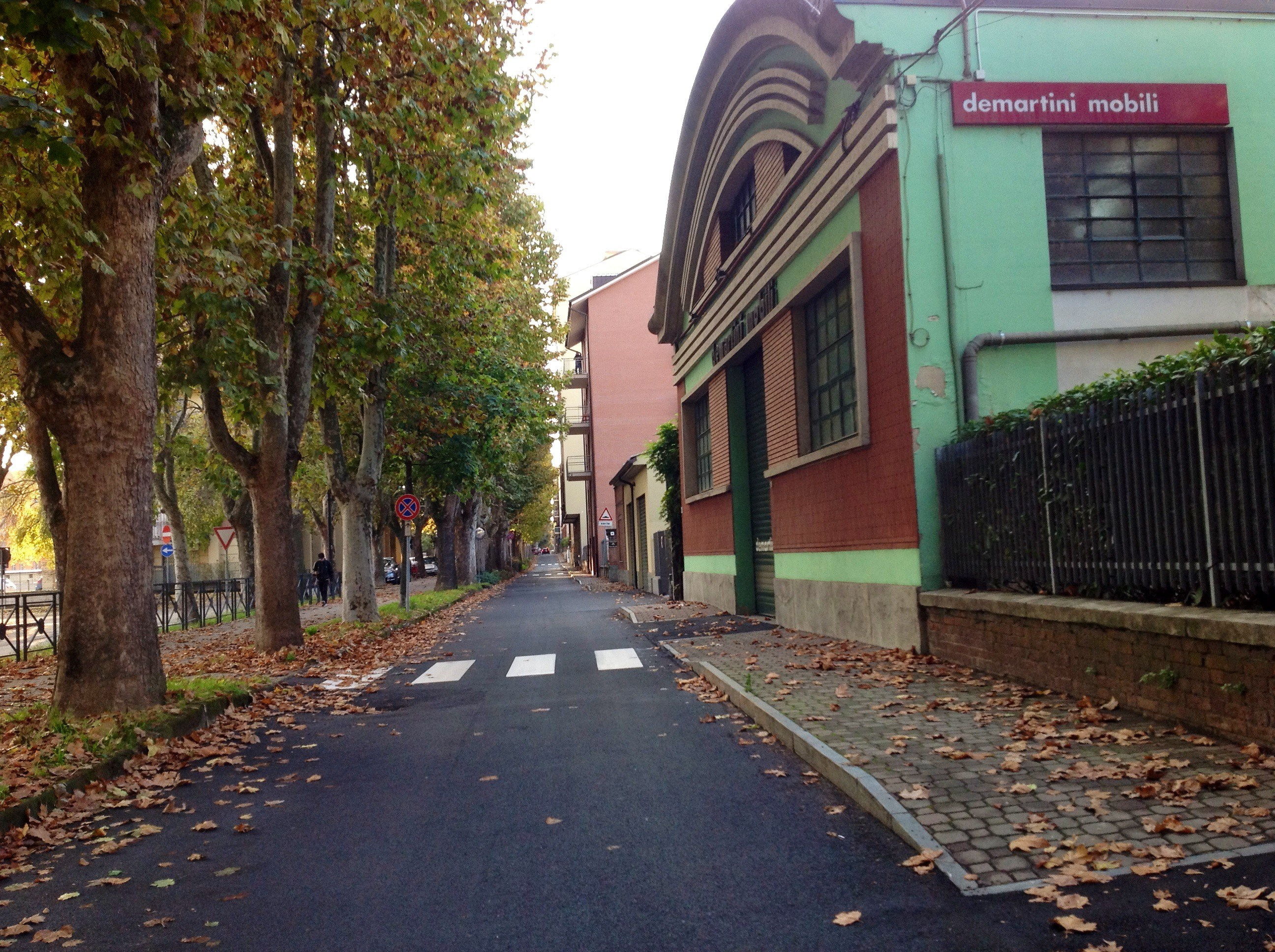 Asti: in corso le asfaltature in città