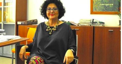 Ida Grossi è il nuovo direttore dell'Asl At