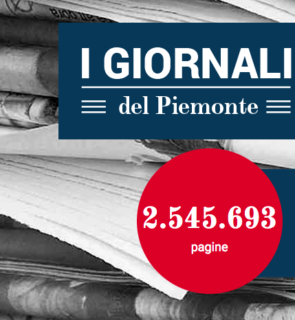 Piemonte: big data per la cultura e il turismo