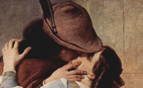 A San Valentino innamorati dell'arte