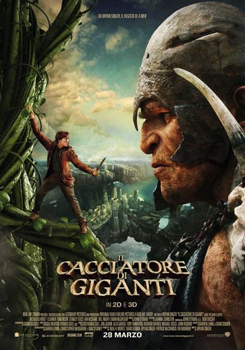 Film nelle sale 29 marzo 2013