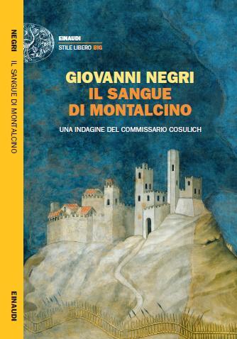 """""""Intorno alle 18"""": Giovanni Negri e i misteri che abitano il mondo del vino"""