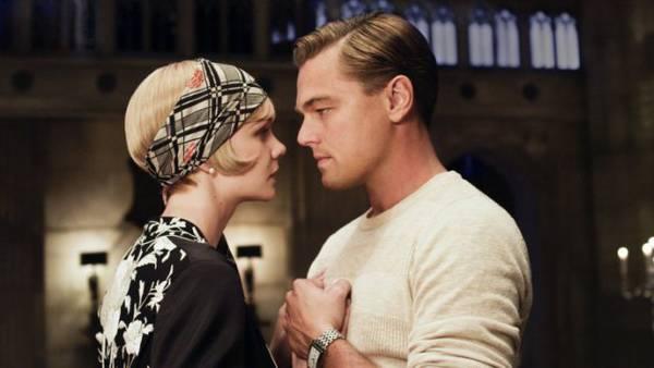 Il grande Gatsby al Ritz